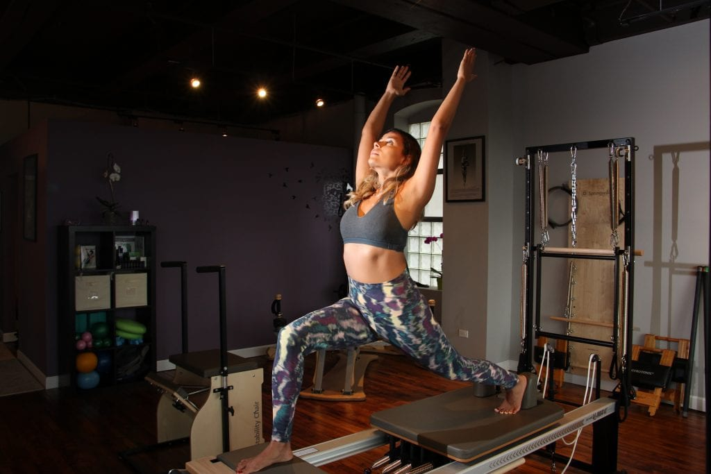 Chicago Pilates, Yoga, And Gyrotonic
